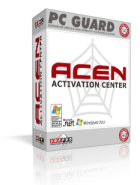 activation center (acen) (source code)