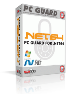 pc guard for .net64